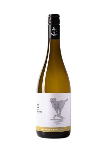 Sauvignon blanc, Pozdní sběr, 2019, Dog in Dock, 0.75 l