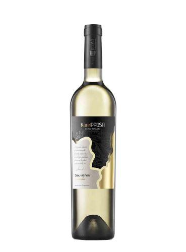 Sauvignon, Pozdní sběr, 2019, Karel Průša - Vinařství Na Soutoku, 0.75l