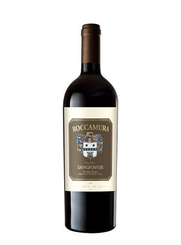 Sangiovese, Super Toscana IGT, 2016, Roccamura, 0.75 l