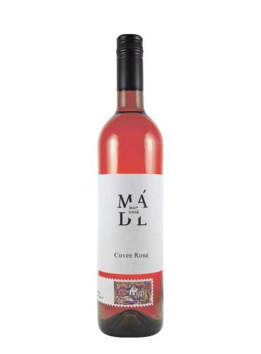 Cuvée Rosé, CLASIC, Zemské, František Mádl - Malý vinař, 0.75l