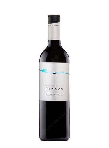 Tempranillo, Roble, DO, 2017, Viňa Tenada, 0.75 l