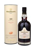 Portské, Tawny 10 years old, Graham´s Port, 0,75 l