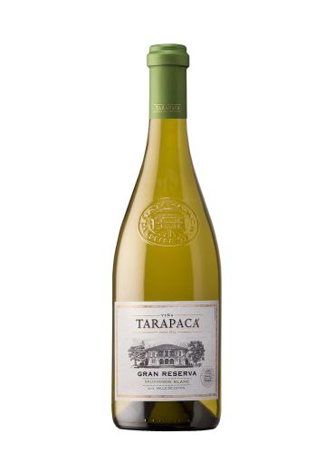 Sauvignon Blanc, DO Gran Reserva, 2018, Tarapacá, 0.75l