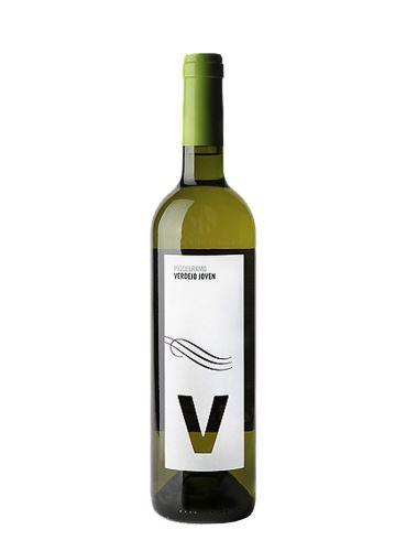 Verdejo Joven, 2018, Pío del Ramo, 0.75 l