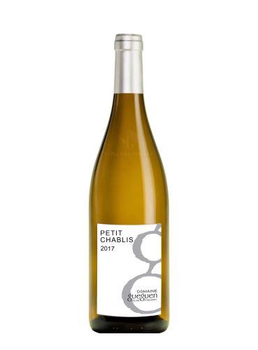 Chardonnay, AOC Petit Chablis, 2017, Domaine Gueguen, 0.75 l