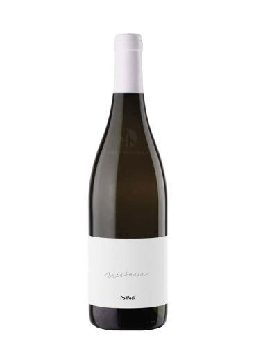 Podfuck, Naturální víno, 2018, Milan Nestarec, 0.75 l