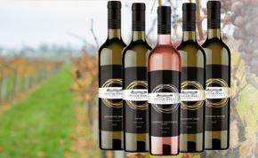 Poznejte slovenské vinařství Predium Vráble