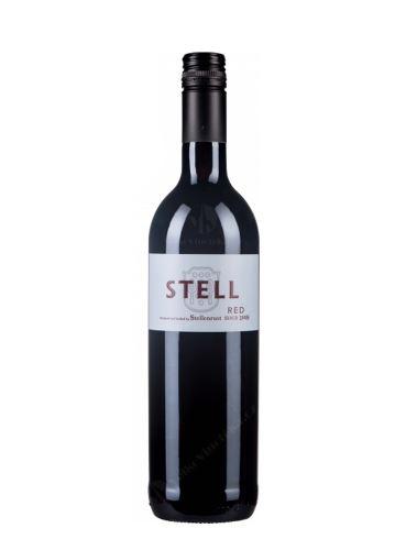 Stell Red, 2018, Stellenrust Wine Estate, 0.75l