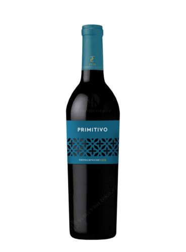 Primitivo, IGT, 2019, Terrecarsiche 1939, 0,75 l