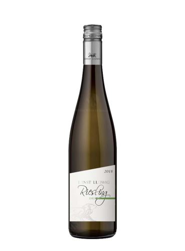 Riesling, Dry, 2020, Ernst Ludwig, 0.75l