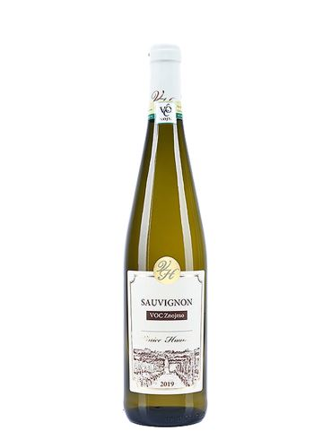 Sauvignon, VOC, 2019, Vinice Hnanice, 0.75l