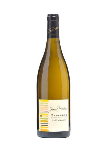 Sauvignon Blanc, La Chatellenie, Sancerre AOC, 2019, Joseph Mellot 0.75l