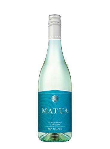 Sauvignon Blanc, 2020, Matua, 0.75l