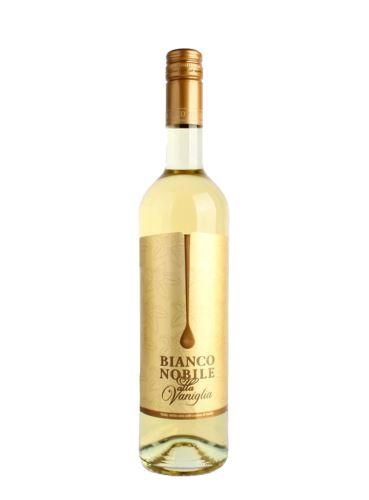 Bianco Nobile alla Vaniglia, Vinný nápoj,  0.75 l